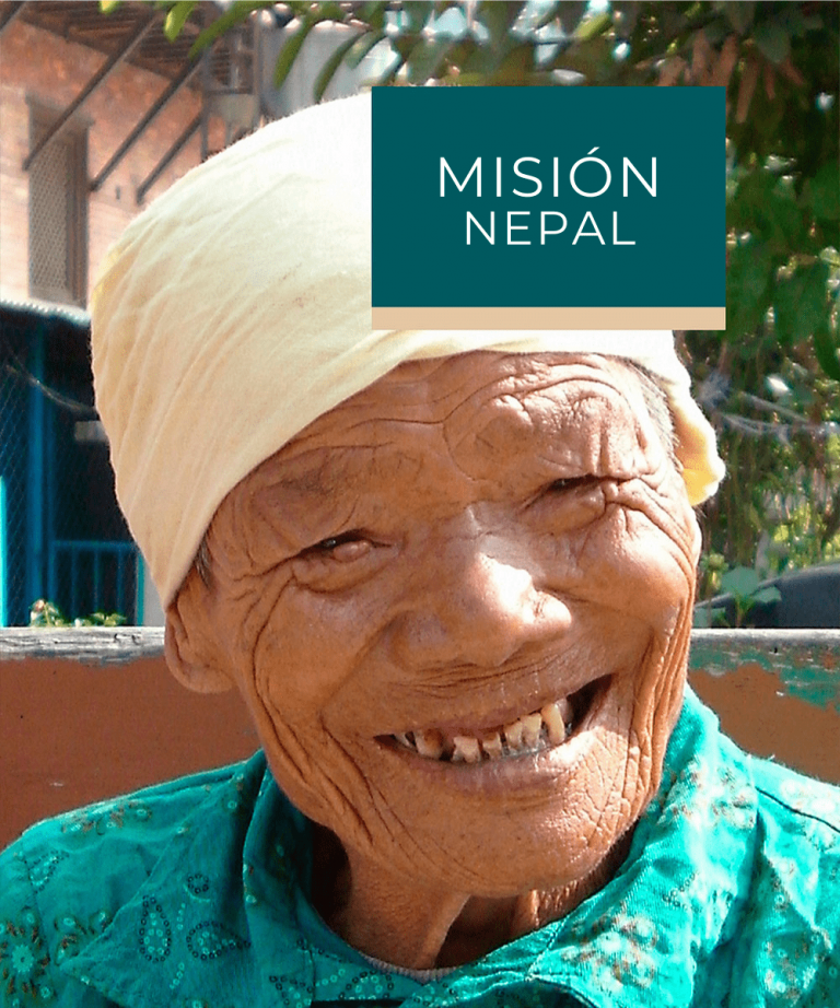 Misión Nepal
