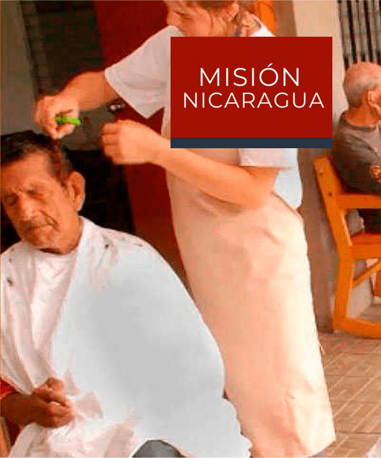 Misión Nicaragua