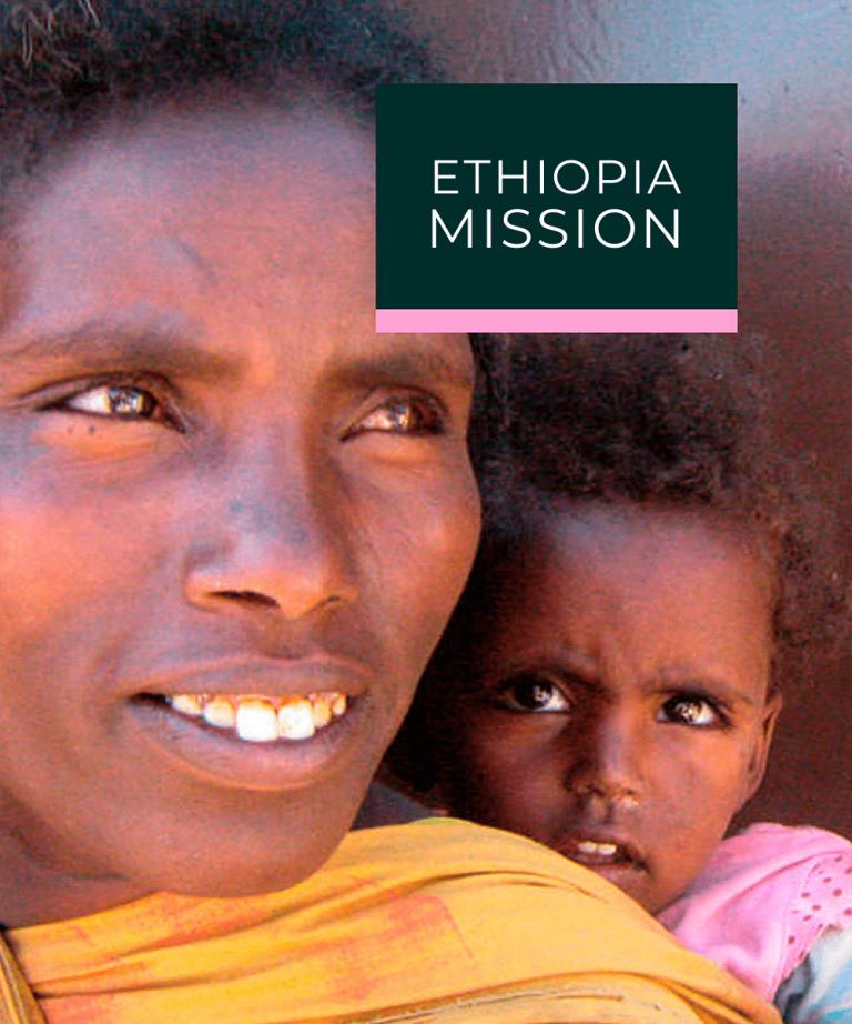 Ethiopia Mission