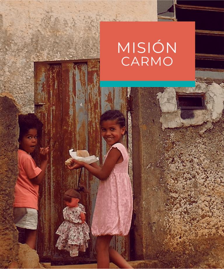 Misión Carmo