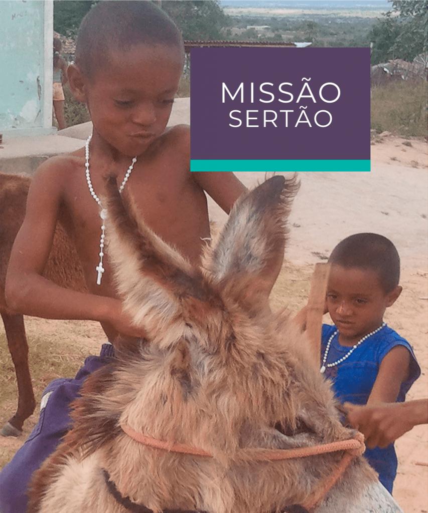 Missão Sertão