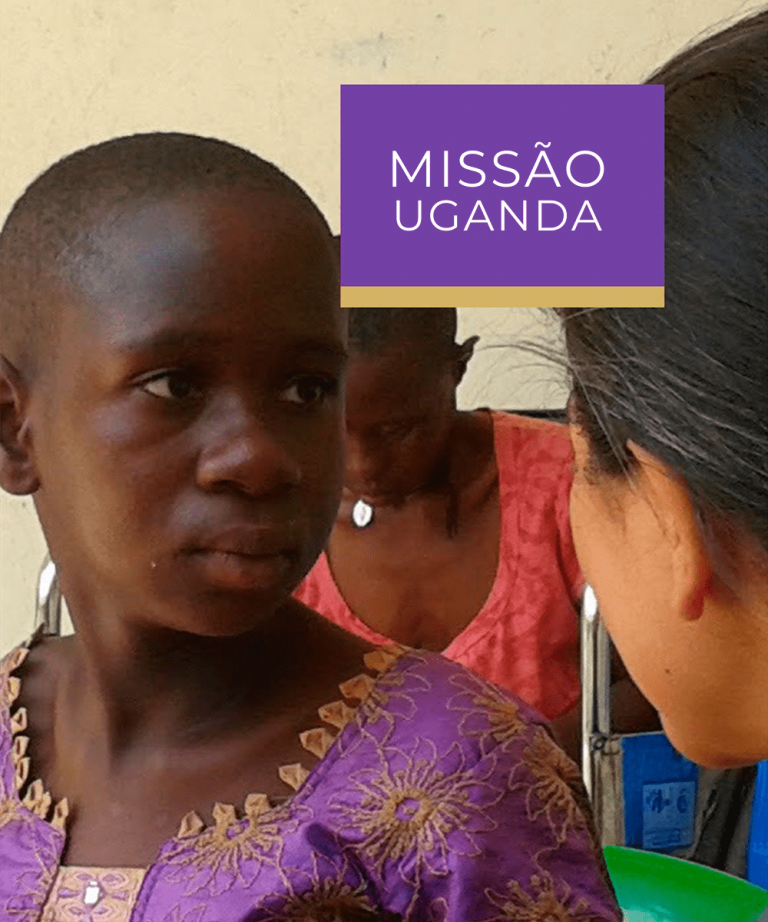Missão Uganda