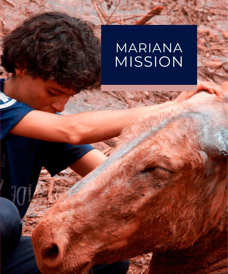 Mariana Mission