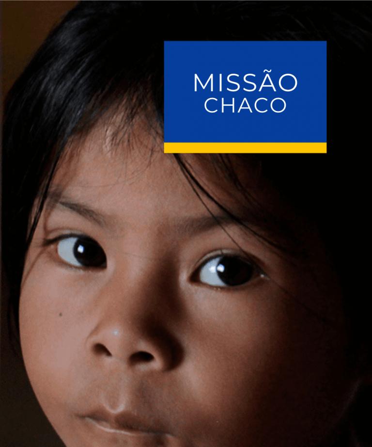 Missão Chaco