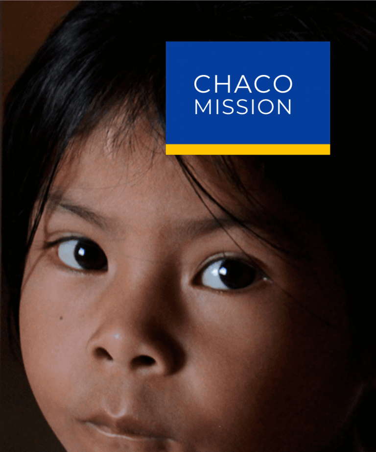 Chaco Mission