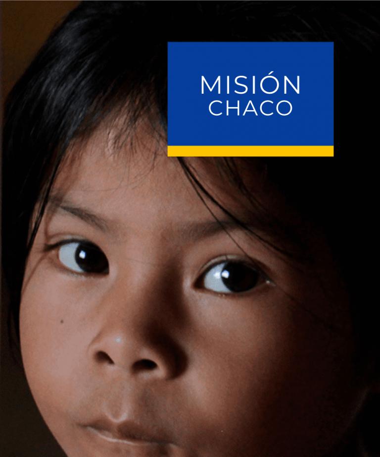 Misión Chaco