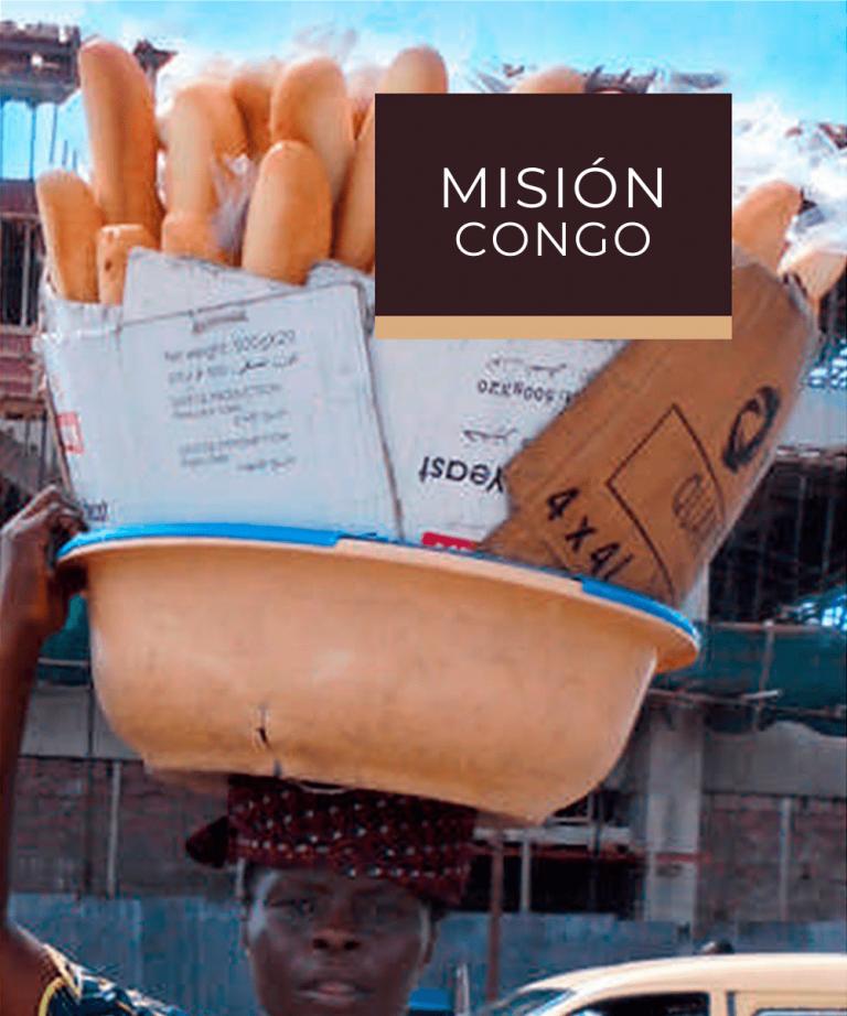 Misión Congo