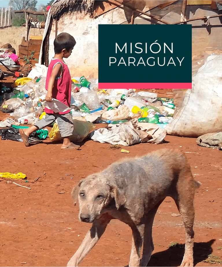 Misión Paraguay