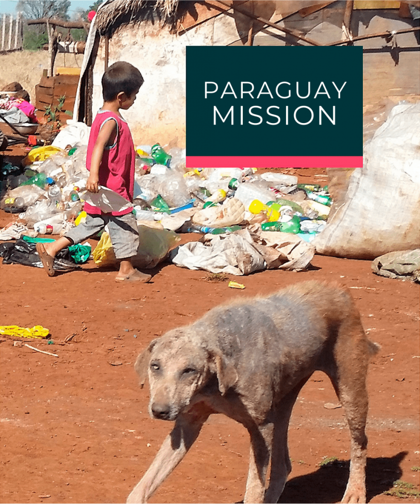 Paraguay Mission