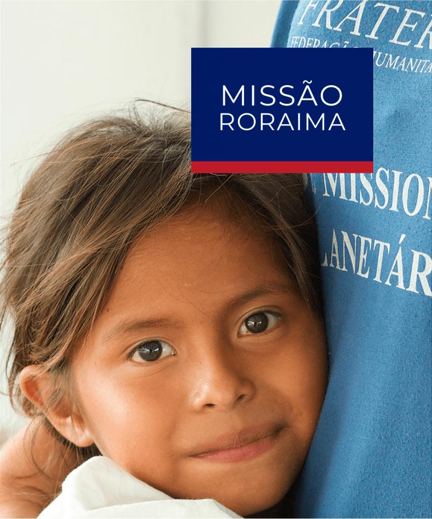 Missão Roraima