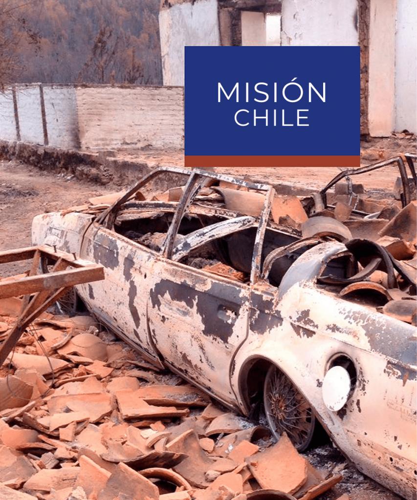 Misión Chile