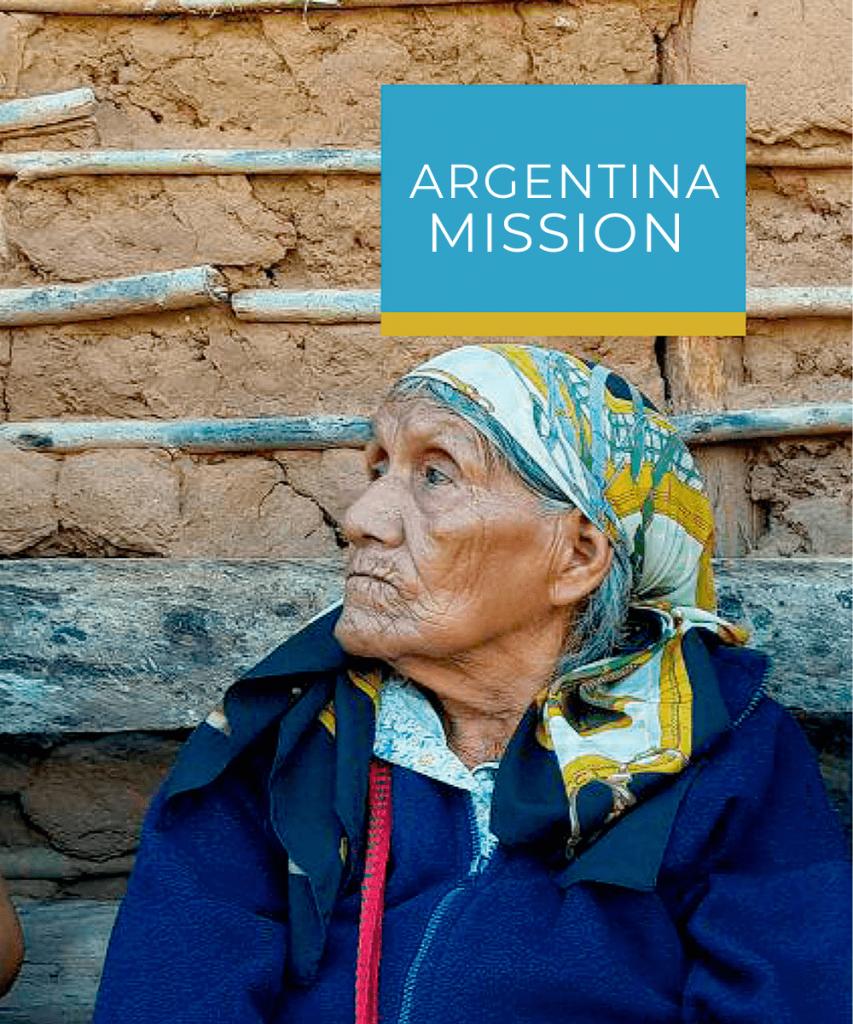 Argentina Mission