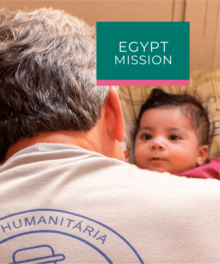 Egypt Mission