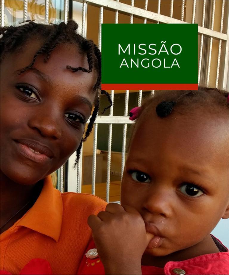 Missão Angola