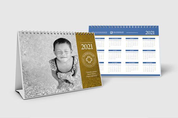 Calendário FMHI 2021
