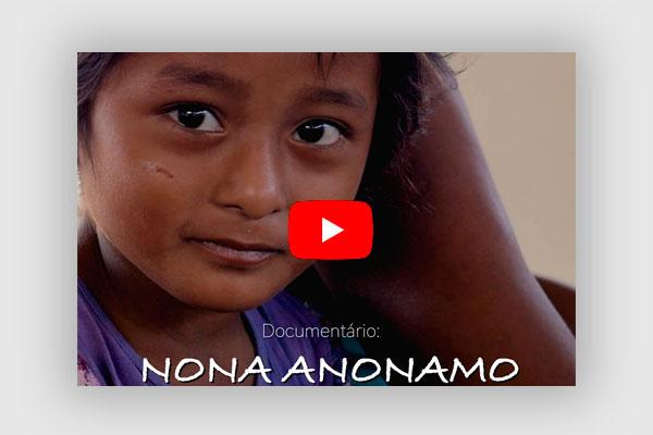 Documentário Nona Anonamo