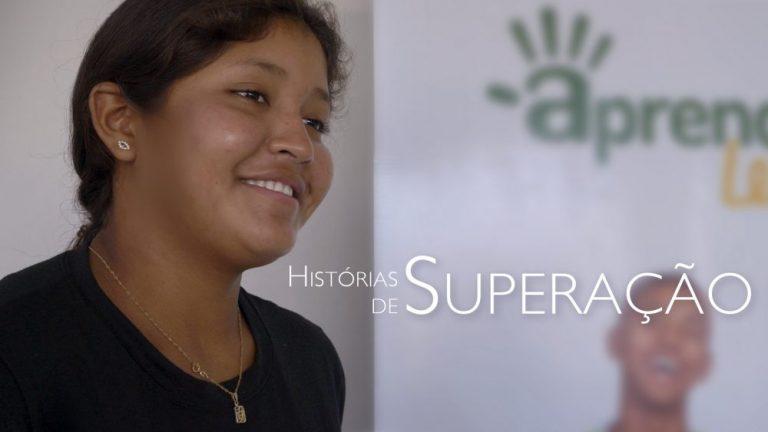 Histórias de Superação - Rosana