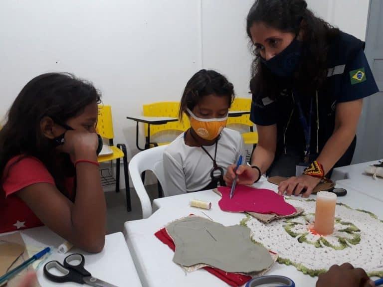 Projeto Menina-Moça