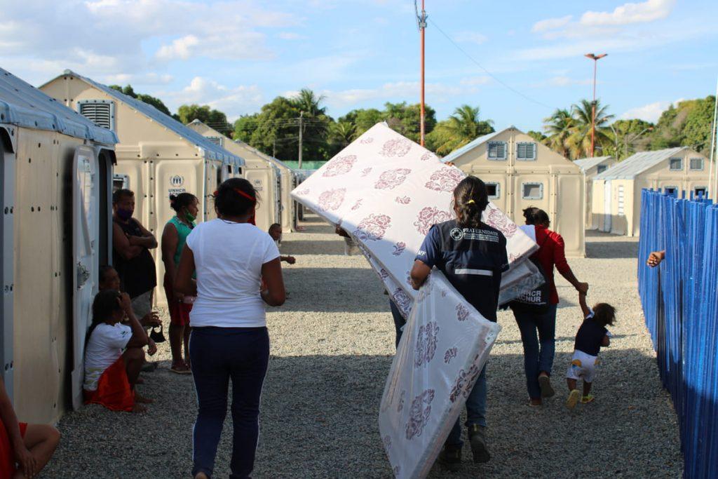 Dia Internacional da Caridade - Missão Roraima Humanitária