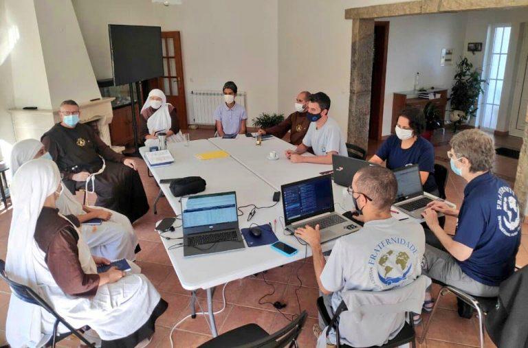 Fraternidade - Missões Humanitárias (FMHI) articula atuação internacional