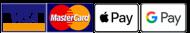 Doe com Cartão de Crédito